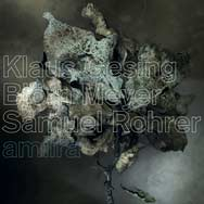Klaus Gesing / Björn Meyer / Samuel Rohrer – Amiira (Cover)