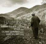 In der reihe Latitudes erschienen: Hawniyaz