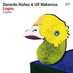 Gerardo Núñez & Ulf Wakenius  – Logos (Cover)
