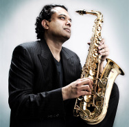 Leiter der Jazz Studies in Princeton: Rudresh Mahanthappa