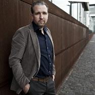 Sebastian Gahler 2015