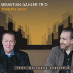 Sebastian Gahler Trio – Down The Street (Cover)