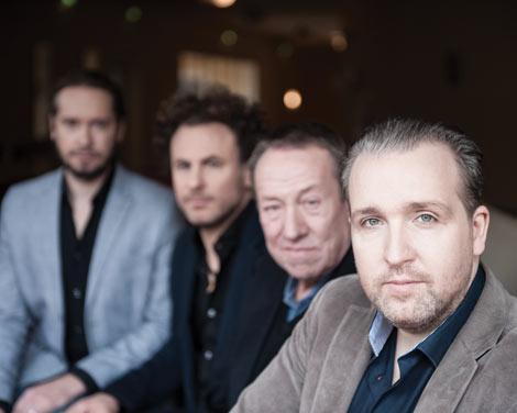 Sebastian Gahler Trio & Florian Engstfeld