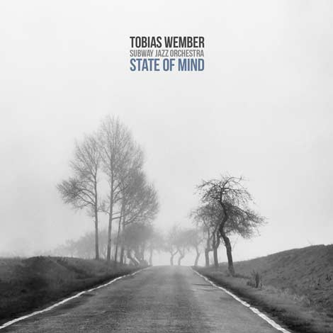 Tobias Wember / Subway Jazz Orchestra – State Of Mind (Cover)