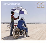 Various Artists – Wavemusic Volume 22 (Cover)