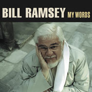 Bill Ramsey – My Words (Cover)