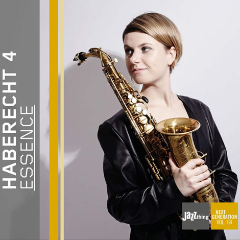 Haberecht 4 – Essence (Cover)