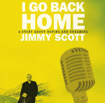 Neuer Film: Jimmy Scott - I Go Back Home