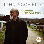 John Scofield – Country For Old Men (Cover)