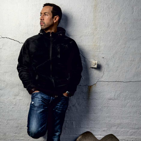 Antonio Sanchez (Foto: Justin Bettman)