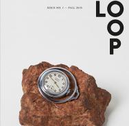 Die erste Ausgabe von LOOP ist erschienen
