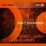 Mangelsdorff & Mangelsdorff – Early Discoveries (Cover)