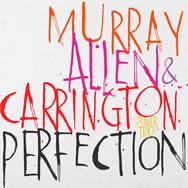 Murray / Allen / Carrington Power Trio – Perfection (Cover)