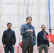 Für den Bremer Jazzpreis nominiert: Niels Klein Tubes & Wires
