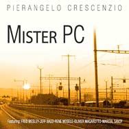Pierangelo Crescenzio – Mister PC (Cover)