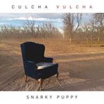 Snarky Puppy – Culcha Vulcha (Cover)