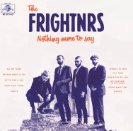 Im Jazz thing Mixtape: The Frightnrs