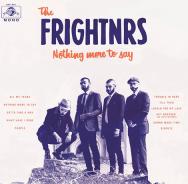 Im Jazz thing Mixtape: The Frightnrs