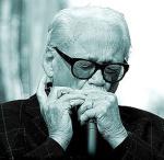 Zum Tode von Toots Thielemans