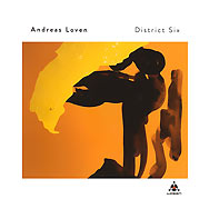 Andreas Loven – District Six (Cover)