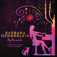 Barbara Dennerlein – My Moments (Cover)