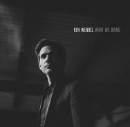 Im 112. Jazz thing Mixtape: Ben Wendel 'What We Bring'