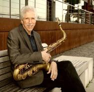 Neue WDR Big Band Leiter: Bob Mintzer