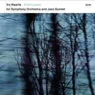 Iro Haarla – Ante Lucem (Cover)