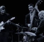 Beim  unerhört-Festival: Jakob Bro Trio