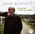 Im Jazz thing Mixtape: John Scofield