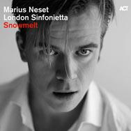 Marius Neset & London Sinfonietta – Snowmelt (Cover)