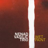 Nenad Vasilic Trio – Wet Paint (Cover)