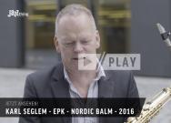 Videopremiere - Karl Seglem