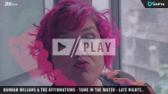 Videopremiere - Hannah Williams & The Affirmations