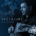 Albare – Dreamtime (Cover)