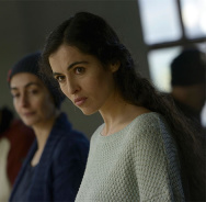 Neuer Film: Cerca De Tu Casa