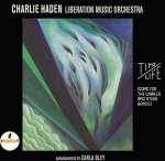 Charlie Haden Liberation Music Orchestra, 'Time/Life'