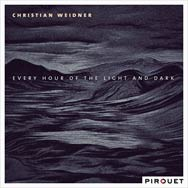 Christian Weidner – Every Hour Of The Light And Dark (Cover)