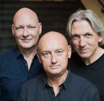 e.s.t.-Symphony mit Dan Berglund, Hans Ek, Magnus Öström