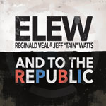 ELEW – And To The Republic (Cover)