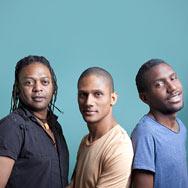 Grégory Privat Trio (Foto: Diane Vo Ngoc)