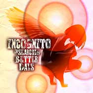 Incognito – In Search Of Better Days (Cover)