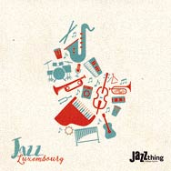 Jazz Luxembourg (Cover)