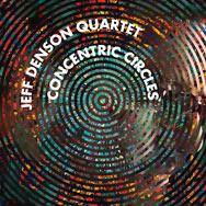 Jeff Denson Quartet – Concentric Circles (Cover)