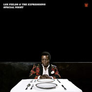 Lee Fields & The Expressions – Special Night (Cover)