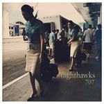 Nighthawks – 707 (Cover)
