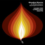 Quadro Nuevo – Music for Christmas Nights (Cover)
