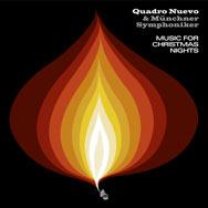 Quadro Nuevo – Music for Christmas Nights (Cover)
