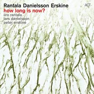 Rantala Danielsson Erskine – How Long Is Now? (Cover)