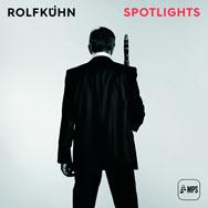 Rolf Kühn – Spotlights (Cover)